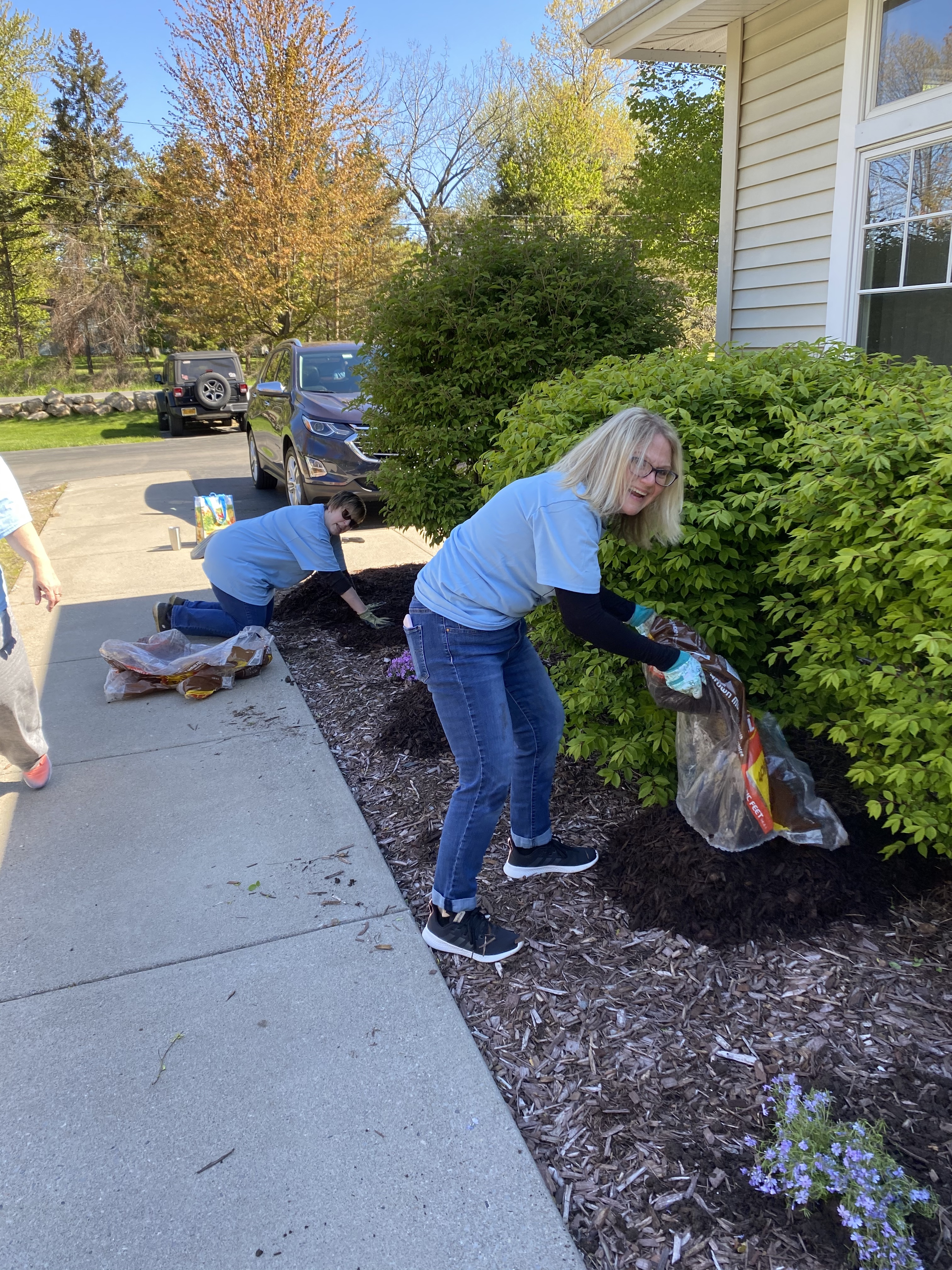 Day of Caring 4