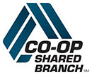 CO-OP Shared Branch Partner